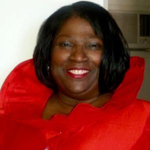 Elder Sonja Drumgoole